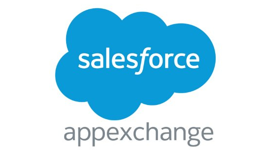 Install from AppExchange